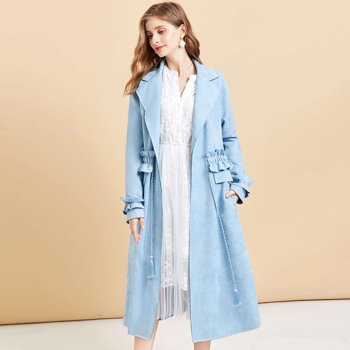 加盟广州戈蔓婷品牌女装让你不一样的时尚潮流感受
