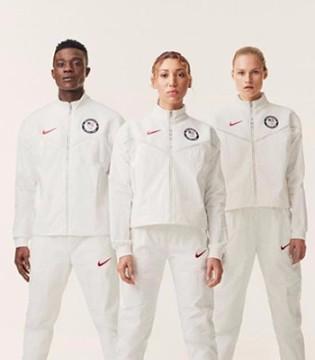 亮眼的NEXT%科技 耐克发布东京奥运会系列产品