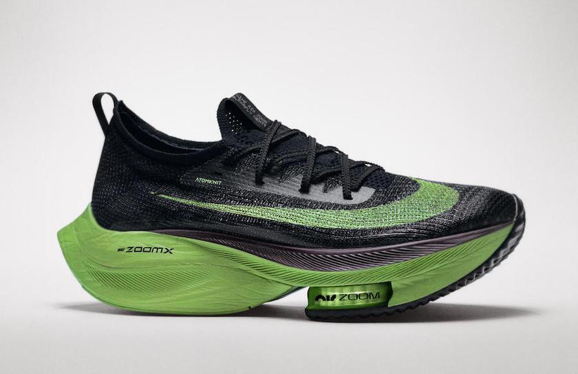 """2020 东京奥运装备的""""体育之星""""Nike"""