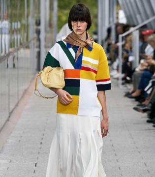 LACOSTE带你了解今个春夏季的时尚流行趋势!
