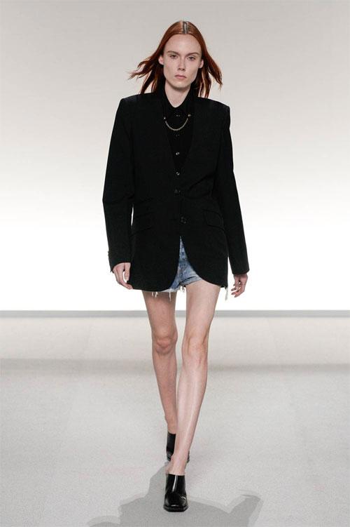 纪梵希2020年春夏季时装
