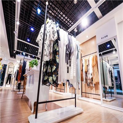 2020投资女装行业怎么样? 阿莱贝琳告诉你