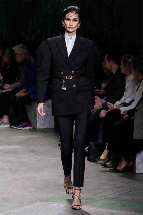 Versace2020春季新品 可休�e可�r尚!