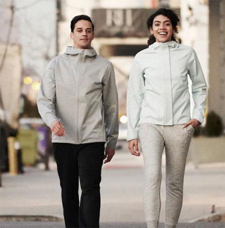 优衣库生活运动系列全新上市 健康生活动起来