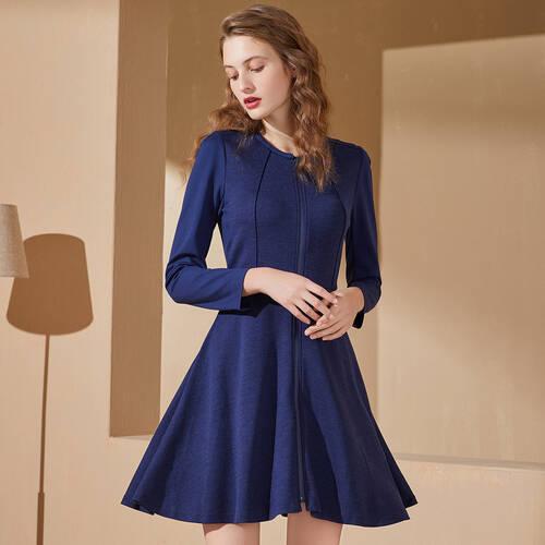2020年加盟戈蔓婷品牌女装 免加盟费 全国有名女装品牌