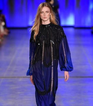 Alberta Ferretti春季新品 为精致穿着赋予新灵感!