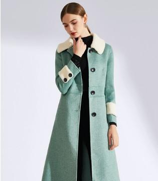 真斯贝尔女装品牌 助力你成功创业