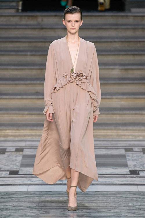 Victoria Beckham春季新品 高雅迷人!