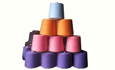 SCM 流行纱线展  精选展商 | 桐乡市易德纺织有限公司