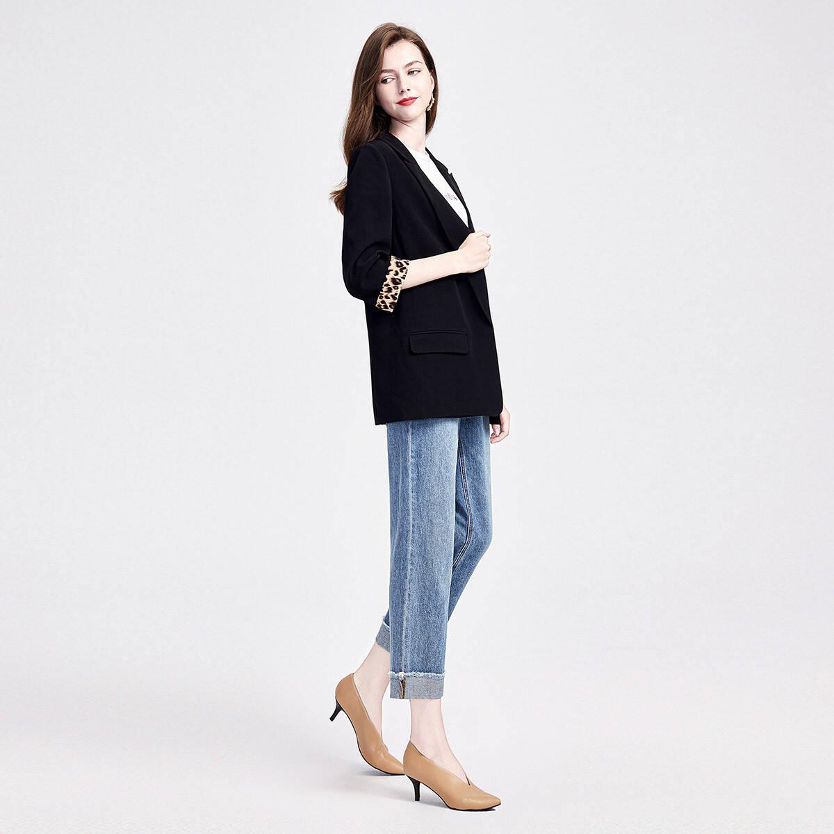 气质潮流时代 崇左戈蔓婷女装加盟彰显时尚优雅品味