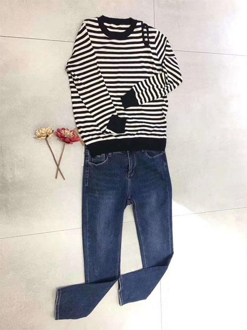 芝麻E柜女装告诉你:会穿和不会穿的女人 区别在这里