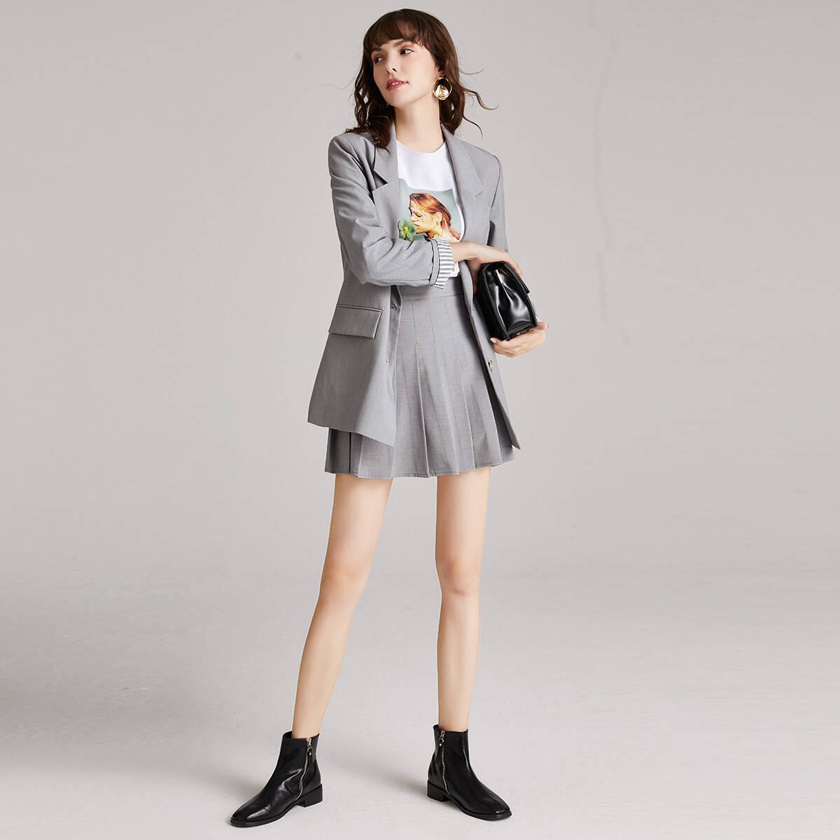 打造女性的私人衣柜 常德戈蔓婷女装加盟极具市场潜力