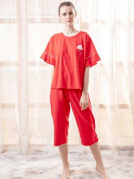 炎炎夏日 享受酷爽 你需要一款好的睡衣