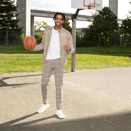 时尚品牌与NBA球员联名款 你拥有了吗?