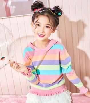 卡儿菲特童装教你春季穿搭 俏皮又可爱!