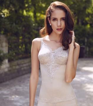 柔漾:专业美体内衣塑造者 为你的健康负责