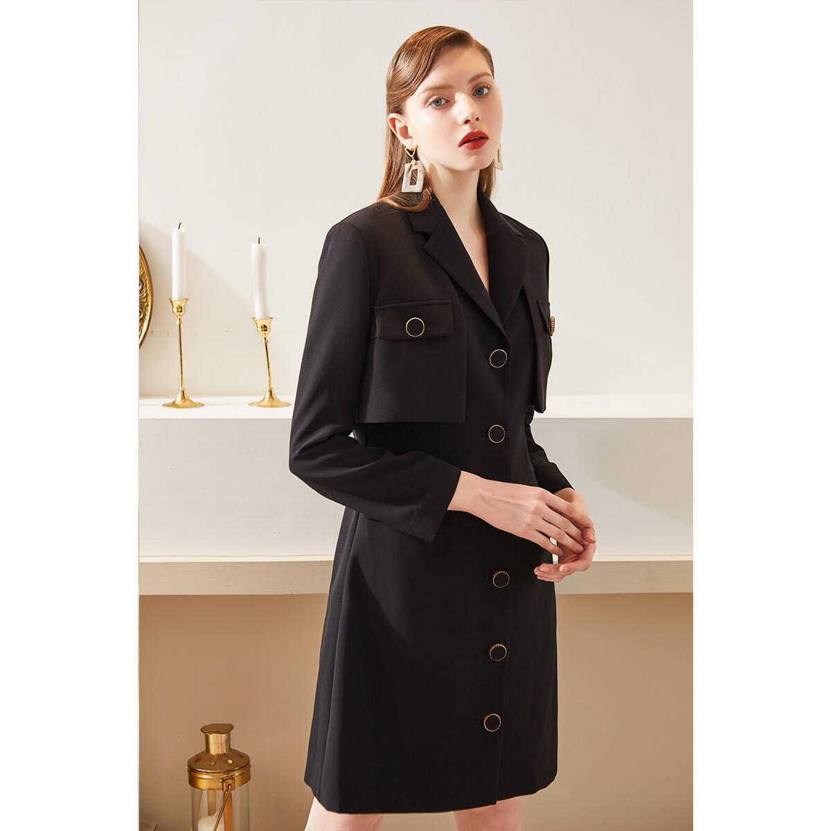 展现女性魅力 周口戈蔓婷女装加盟店帮助女性打造时尚