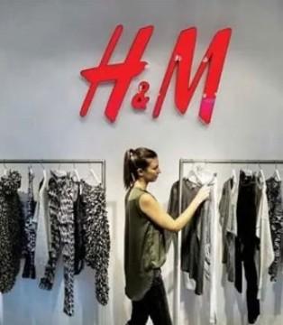 继ZARA之后 H&M宣布暂时裁员数万名、关店3441家