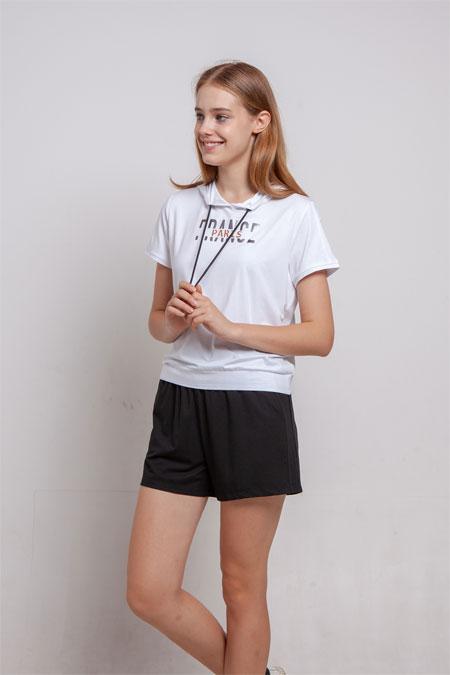 欧林雅内衣:选好新装备 迎接运动新时尚