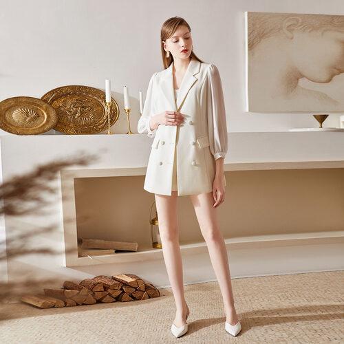 规范化的管理模式 济南戈蔓婷女装加盟店打造时尚衣柜