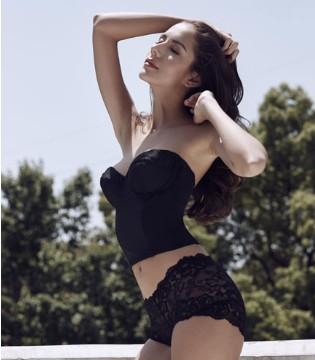 柔漾内衣:塑造美丽女人一生绝代风华