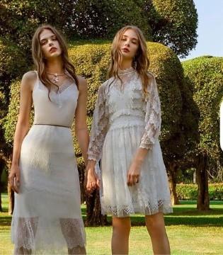 OU.欧点女装2020夏季广告完整短片