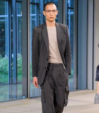 Tibi倾情演绎舒适与时髦兼备的穿法