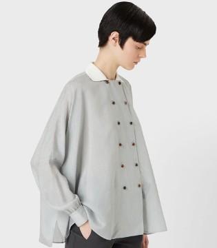 Giorgio Arman春季衬衫 超高质感凸显气质!