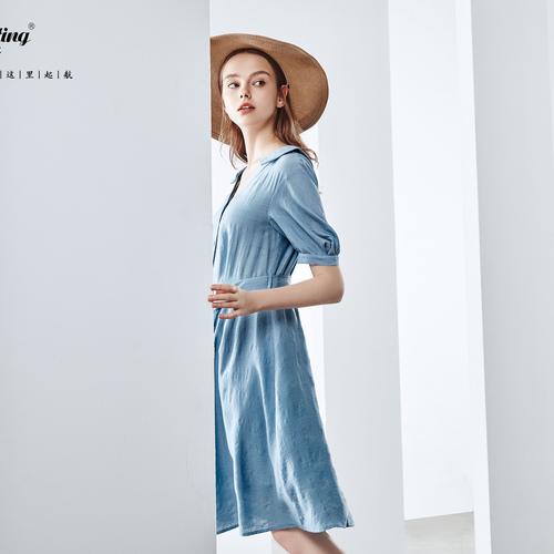 黄山戈蔓婷时尚女装加盟连锁店 时尚潮流女装的向导
