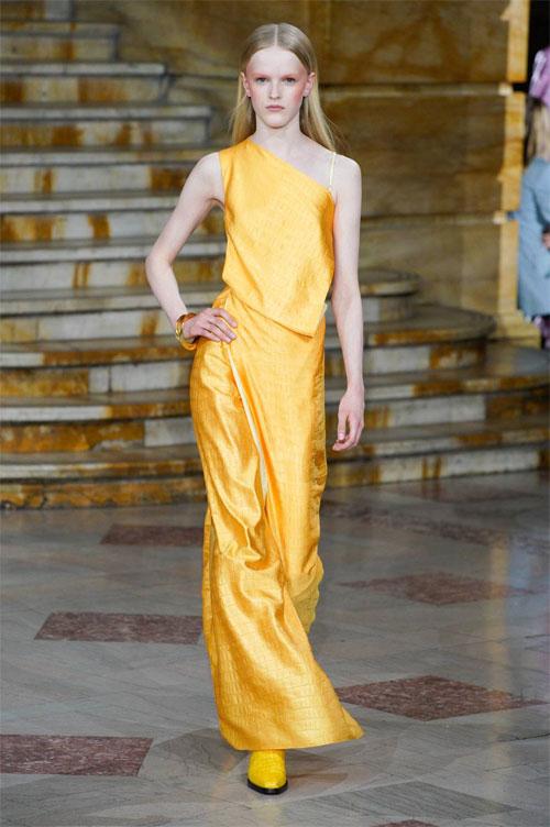 sies marjan2020春夏系列 诠释流动的色彩美学!