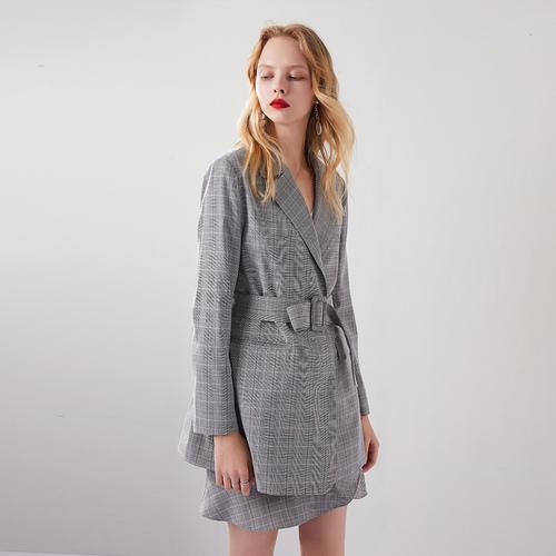 品牌中独树一帜 大庆戈蔓婷女装加盟店打造时尚女性