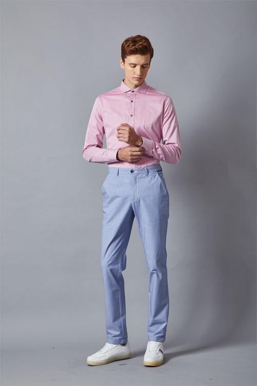 重回职场应该怎么穿?埃沃定制服装品牌告诉你!