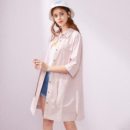 时尚在此聚齐 临沧戈蔓婷女装加盟店款式潮流广受欢迎
