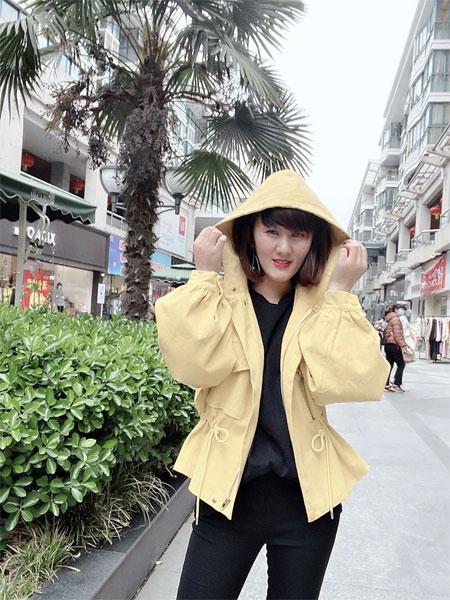 熙道时装:新品上线 打响元气初春