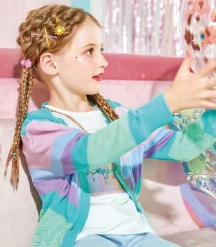 颜值在线的卡尔菲特童装春款 今个春季必备!
