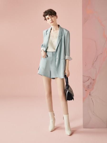 阿莱贝琳夏季新款 休闲穿搭 优雅时髦又气质