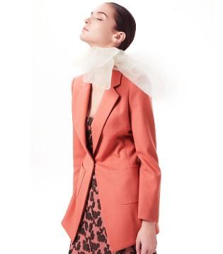 西逅女装分享今个春季的穿搭 洋气又优雅!