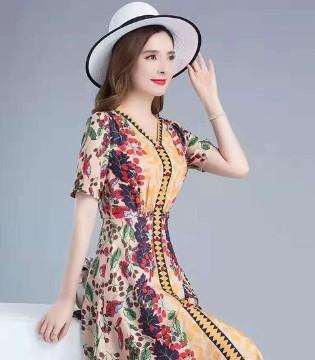 芝麻e柜春季女装推出 轻松穿出精致感!