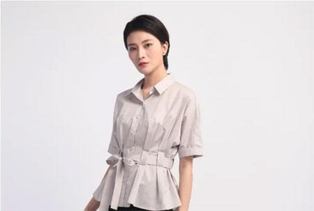 SN:专属春天的衬衫,你也值得拥有
