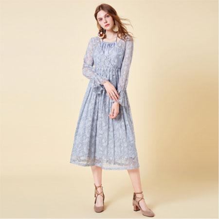 走在时尚前沿 戈蔓婷品牌女装拥有璀璨闪耀的发展前景