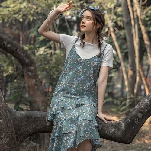 如果你有创业的想法 戈蔓婷品牌女装加盟是你好的选择