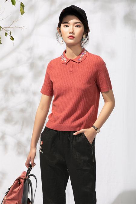 渔FISHING:比T恤时髦比衬衫舒适  Polo衫的好你知道吗