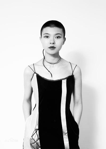 中国服装设计师Angel Chen与她的美学之道