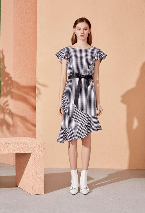 你即永恒女装携手品牌服装网再创hui'huang'xin'pian'z