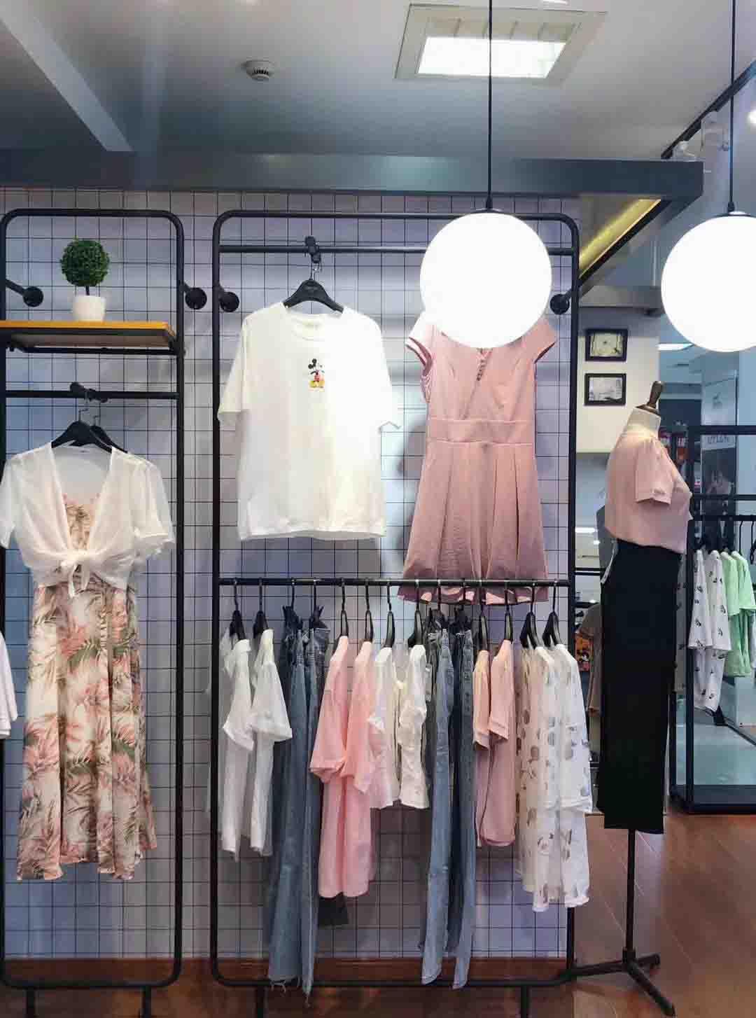 SORGUEE搜谷女装江西泰和双店同时开业!