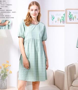 迎接五月 欧林雅为你准备了时尚舒适的穿搭