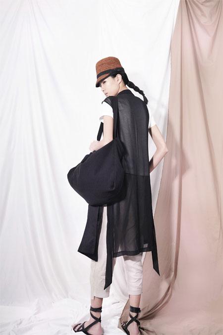 Dins原创设计师品牌: 万里挑一的有趣灵魂