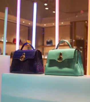 时尚新报告:预计奢侈品市场规模缩减20%至35%