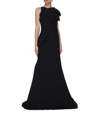 优雅且富有诗意的宴会服装 彰显你的迷人魅力