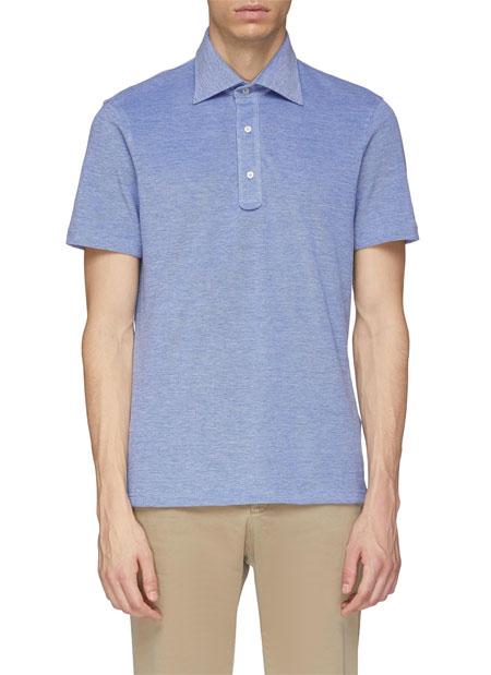 今年流行的Polo衫系列都在这里了!